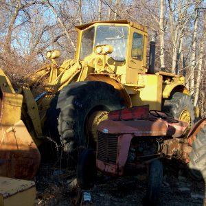Cat988-7A736