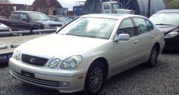 2004 Lexus GS-300