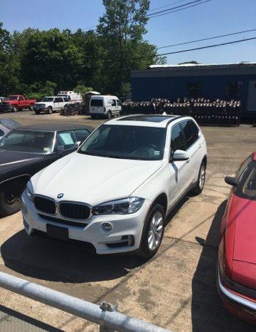 2016 BMW X5 XDRIVE full