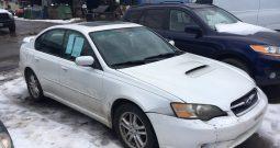 2005 Subaru Legacy SDN